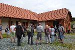 Obisk Hiše jabolk v G. Seniku Anja Ivanuš